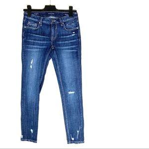 Vigoss The Thompson Tomboy Jeans